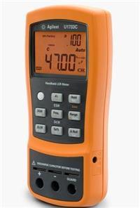 手持式電容表U1701B價格安捷倫華北總代理 U1701B