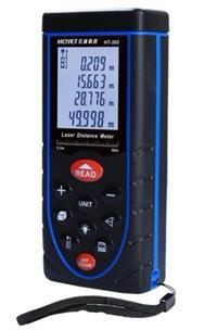 手持式激光測距儀HT-307宏誠北京總代理 HT-307