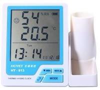 溫濕度表HT-813宏誠北京總代理 HT-813
