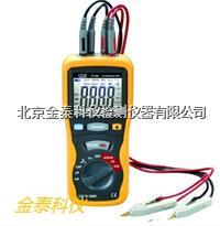 DT-5302四線低電阻測量儀|手持式電阻測試儀 DT-5302