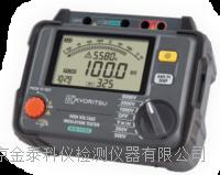 日本共立KEW3125A/3025A絕緣電阻測試儀批發 KEW3125A/3025A