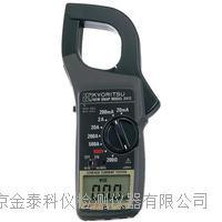 北京MODEL2412鉗形電流表批發 MODEL2412