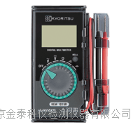 KEW1019R万用表大显示屏进口共立品牌北京报价 KEW1019R