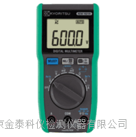 KEW1021R多功能数字万用表操作简单进口共立品牌 KEW1021R