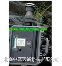 ZH6902型便携式空气采样器/PM10采样器/PM2.5采样器 美国
