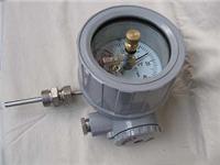 防爆电接点双金属温度计 WSSX-412B
