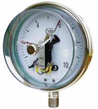 电接点压力真空表 Yzxc-100