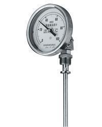 WSS系列双金属温度计选项 WSS-481