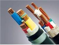 低烟无卤电缆 WLZR-YJY0.6/1KV1*185