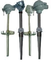 固定螺纹锥形式防爆热电阻 WZP2F-440