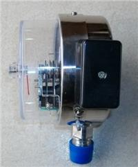 磁助电接点压力表 YXC-103