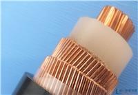 交叉互联箱同轴接地电缆 VOV-10KV150/150mm2