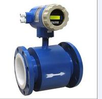 一体化显示污水电磁流量计 LDG-50