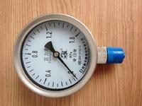 氨用压力表YA-150ZQ  YA-150ZQ