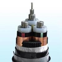 ZR-YJLV22-8.7/10高压电力电缆 ZR-YJLV22-8.7/10