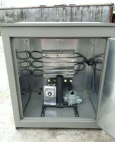 不锈钢仪表保温(护)箱 YXW-654A 保温型