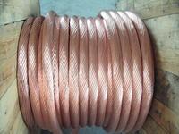 软铜绞线 TJR-150mm2