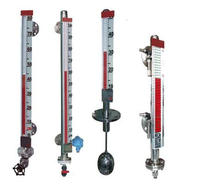 高温高压型磁性翻板(柱)液位计 UHZ-50/D
