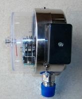 YXC-100磁助电接点压力表 YXC-100