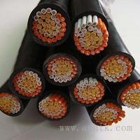 低烟无卤电缆 WLZR-YJY 2*1.5