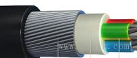 钢丝铠装阻燃控制电缆 ZR-KVV32-450/750V-5*1.5