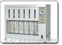 粗脂肪測定儀 SZF-06A