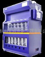 全自動固液萃取儀 HL806