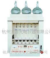 型粗纖維測定儀 CXC-06