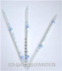 水銀蒸氣檢測管