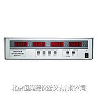 三相電參數測試儀/電參數測試儀/三相電參數檢測儀
