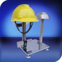 安全帽垂直間距佩戴高度測量儀