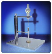 織物厚度測定儀(指針式)