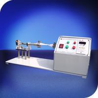 織物防皺免燙性能(平挺度)試驗儀