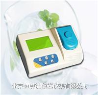 農藥殘毒快速檢測儀/3通道農藥殘毒檢測儀/農藥殘毒檢測儀