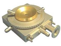 高溫熱臺顯微鏡恒奧德