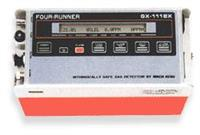 多種復合氣體檢測儀/四合一氣體檢測儀/多種氣體檢測儀(CO,H2S,O2, EX)恒奧德