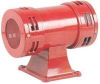 風螺警報器/馬達報警器/電動報警器/大功率雙向防空報警器/礦業報警器
