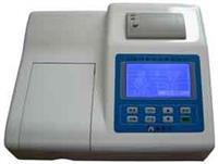 食品分析儀 /十二合一*食品安全檢測儀