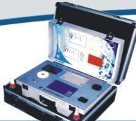油品分析儀 /油液檢測儀/現場油質檢測儀
