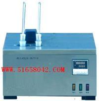凝點測定儀/石油產品凝點儀/石油產品凝點檢測儀