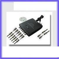 8通道USB虛擬汽車示波器/數據采集卡/8通道可編程信號發生器