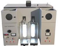 石油產品蒸餾測定儀
