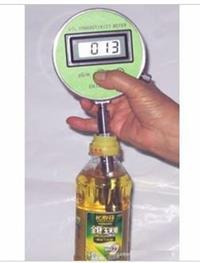 食用油 地溝油 快速鑒別電導率儀 食用油電導率儀