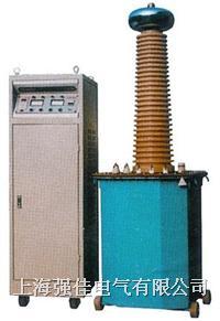 QJSB油浸式交直流試驗變壓器