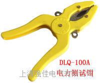 DLQ-100A電力測試鉗