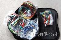 DCC-5電力測試導線 測試線包 測試導線包 電力測試導線包 DCC-5