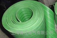 10KV綠色絕緣墊 GDT