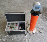 200kv/5mA 高壓直流發生器(直流耐壓機 直流高壓發生器) ZGF