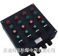 防爆防腐檢修電源插座箱