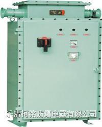 防爆變頻調速箱\柜 BQX52